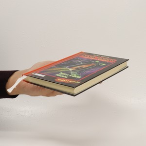 antikvární kniha Pomsta hraběte Gundolfa, 2009
