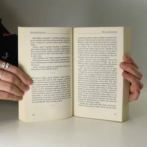 antikvární kniha Bratrstvo krve. 3. díl : Mega hustej nářez, 2013