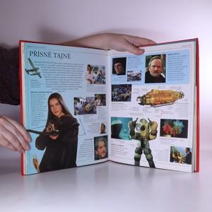 antikvární kniha James Bond. Tajemný svět agenta 007, 2001