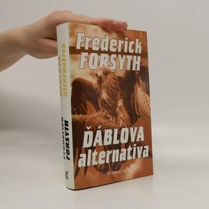 náhled knihy - Ďáblova alternativa
