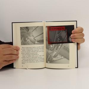 antikvární kniha Loď duchů, 2006