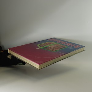 antikvární kniha Bývanie (slovensky), 1983