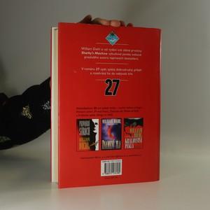 antikvární kniha 27, 2001