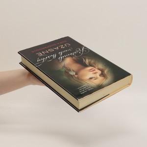 antikvární kniha Úžasné. Roztomilé malé lhářky, 2014