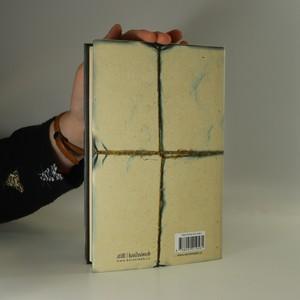 antikvární kniha Drsné pobřeží, 2007