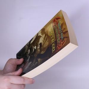 antikvární kniha Dračí kodex, 2008