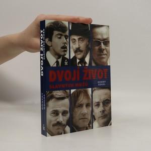 náhled knihy - Dvojí život slavných mužů