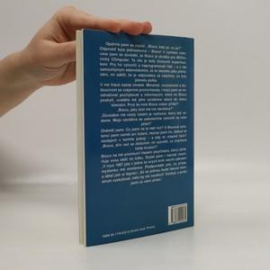 antikvární kniha Miluji celý svět, 1997