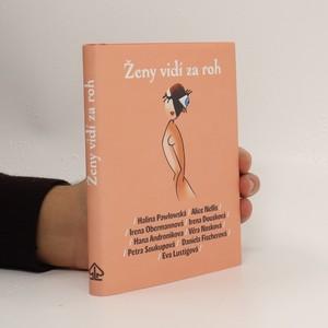 náhled knihy - Ženy vidí za roh