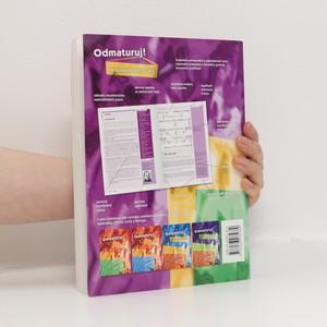 antikvární kniha Odmaturuj! ze společenských věd, 2003