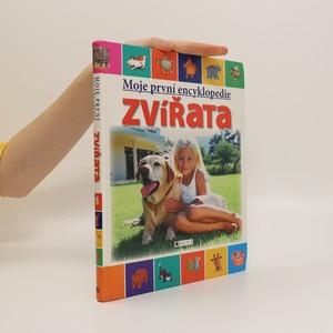 náhled knihy - Zvířata : moje první encyklopedie