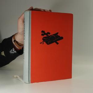 náhled knihy - Temno