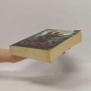 antikvární kniha Sanctum, 2008