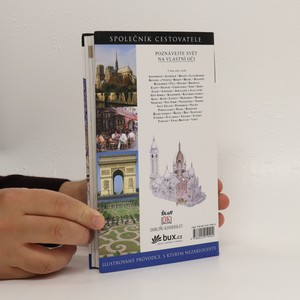 antikvární kniha Paříž, 2012