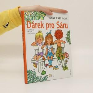 náhled knihy - Dárek pro Sáru