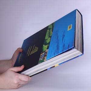 antikvární kniha Encyklopedie světa s atlasem světa, 2005