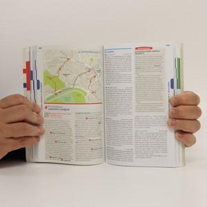 antikvární kniha Londýn, 2014