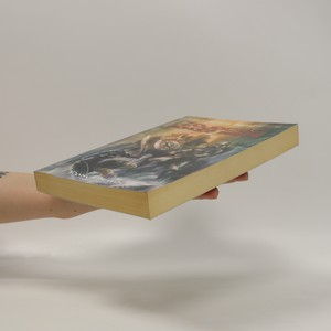 antikvární kniha Posel smrti : tetralogie. Kniha první, Zajatec rohaté přilby, 2006