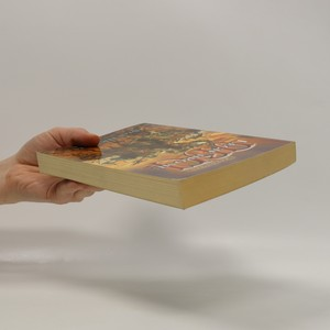 antikvární kniha Legie hromu, 2005