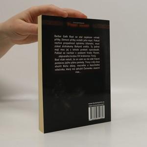 antikvární kniha Bohové zkázy. Posel smrti. Kniha druhá,, 2007