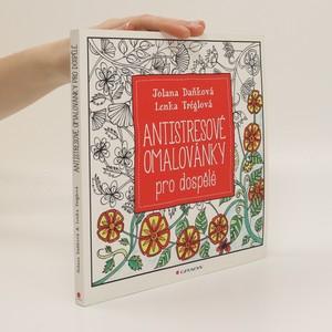 náhled knihy - Antistresové omalovánky pro dospělé II.
