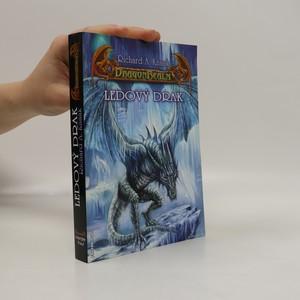 náhled knihy - Ledový drak