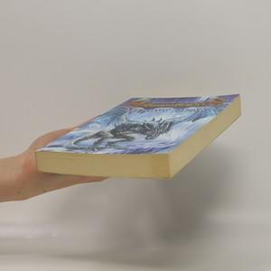 antikvární kniha Ledový drak, 2005