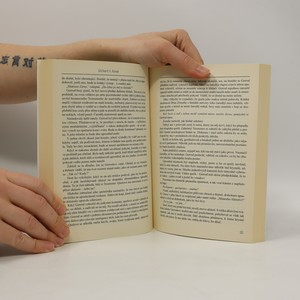 antikvární kniha Děti draka, 2007