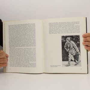 antikvární kniha Josef Liesler, 1988