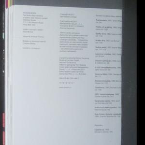 antikvární kniha --ismy. Jak chápat film, 2011