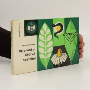 náhled knihy - Tajemství léčivé rostliny