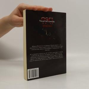 antikvární kniha Válečníci bouře, 2005