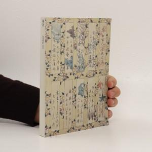náhled knihy - Sto básní : stará japonská poezie