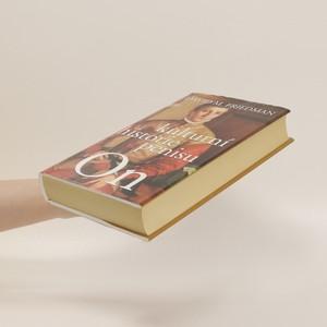 antikvární kniha On : kulturní historie penisu, 2002