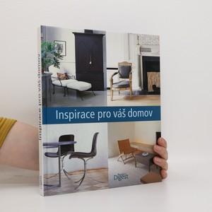 náhled knihy - Inspirace pro váš domov