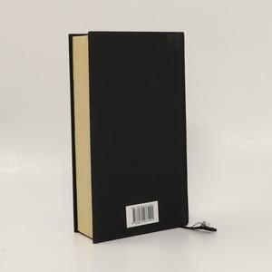 antikvární kniha V temném zrcadle, 2011