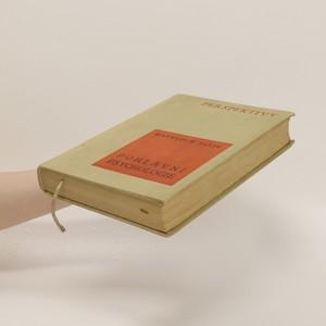antikvární kniha Pohlavní psychologie, 1937