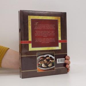antikvární kniha V sedmém nebi božské recepty pro milovníky čokolády, 2014