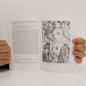antikvární kniha Posvátný obraz a zobrazení posvátného, 1995