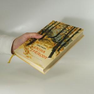 antikvární kniha Kniha z přírody, 1957