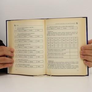 antikvární kniha Povolání podle planet, 2000