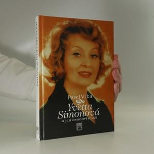 náhled knihy - Yvetta Simonová a její osudoví muži