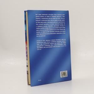 antikvární kniha Doktorka, 1998