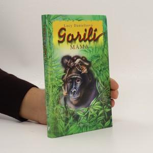 náhled knihy - Gorilí máma