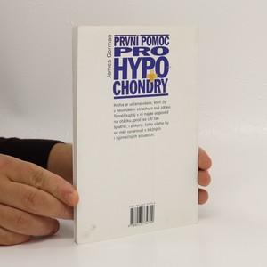 antikvární kniha První pomoc pro hypochondry, 1997