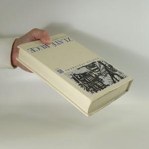 antikvární kniha Zlaté ruce, aneb, Umění odejít, 1978