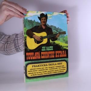 náhled knihy - Trampská kytara : Učebnice pro začátečníky