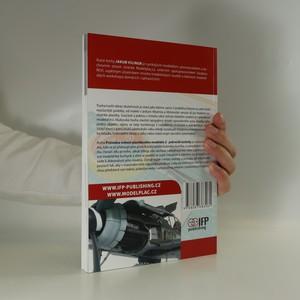 antikvární kniha Průvodce světem plastikového modeláře 2. Pokročilé techniky, letadla, 2013