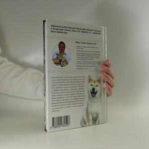 antikvární kniha Jak prodloužit život vašeho psa, 2019