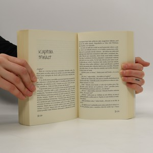 antikvární kniha Poslouchej!, 2012